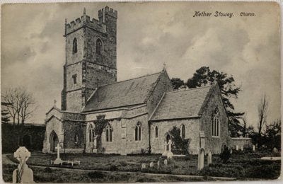 St John the Baptist, Nether Stowey