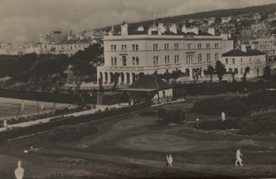 The Royal Hotel, Weston-super-Mare