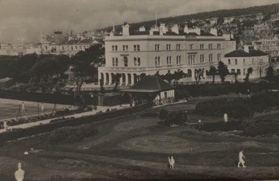 The Royal Hotel, Weston-super-Mare