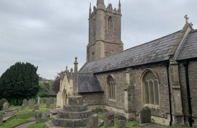 St Luke's Church, Brislington