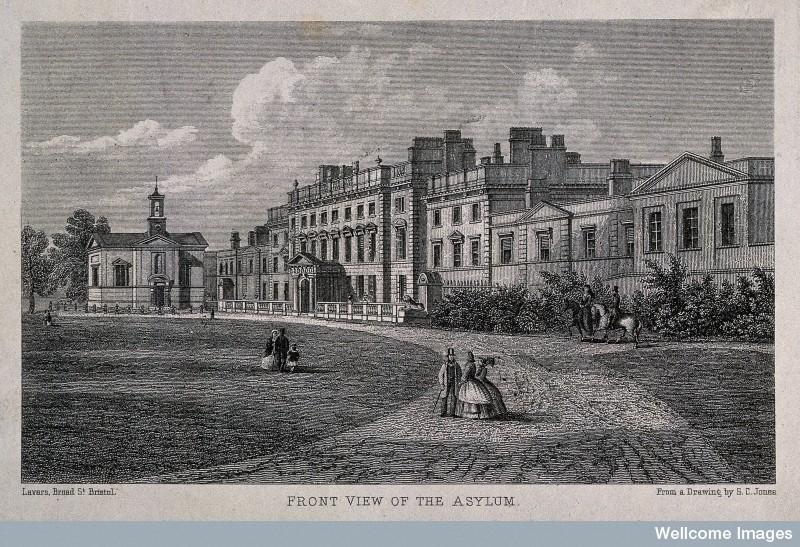 Brislington House Asylum