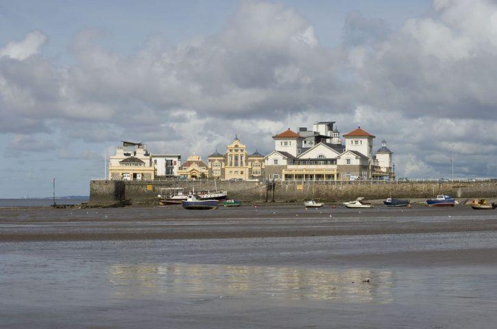 Knightstone Island, Weston-super-Mare – A History